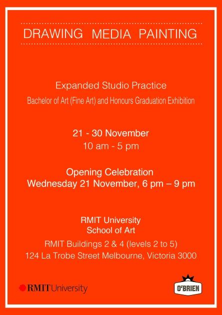 RMIT ESP Graduate Show