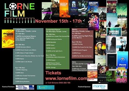 Lorne Film